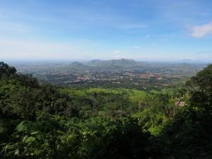 P3174818 - Uitzicht Zomba plateau