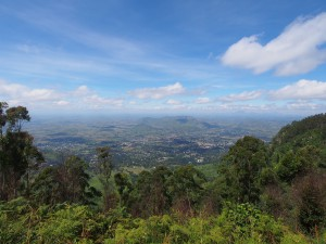P3174834 - Uitzicht Queens View Zomba plateau