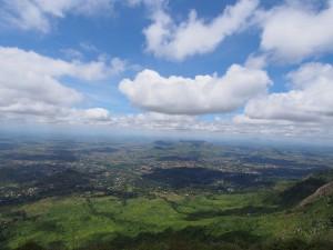 P3174840 - Uitzicht Emperors View Zomba plateau