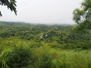P3194948 - Onderweg naar Majete NP