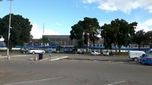 20170408 160212 - Lusaka International Airport
