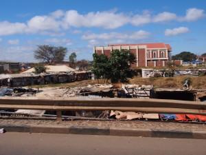 P4126136 - Maar dit is ook Lusaka