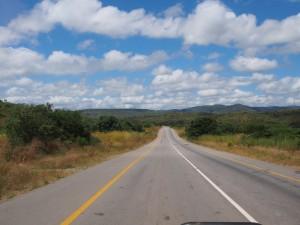 P4126140 - Onderweg naar het Kariba meer