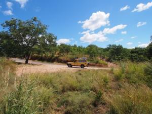 P4126145 - Onderweg naar het Kariba meer