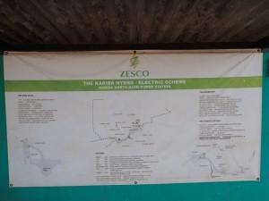 P4126153 - Infobord Kariba dam