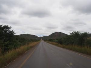 P4156242 - Onderweg naar Livingstone