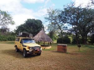 P4166249 - Kampje The Moorings Farm & Camp