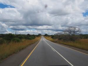 P4166251 - Onderweg naar Livingstone