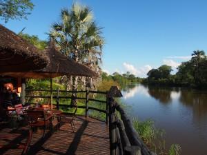 P4166260 - Maramba River Lodge Livingstone