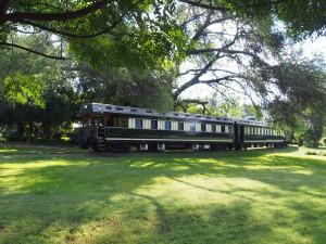 P4186645 - Treinmuseum Livingstone