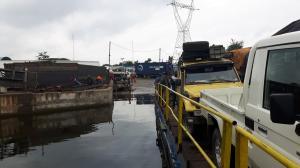 20170423 111533 - Op de Kazungula ferry