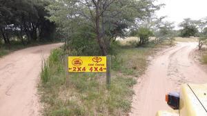 20170430 143707 - Ludieke bordjes naar Ngepi Camp