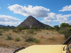 P5017627 - Male Hill, Tsodilo Hills