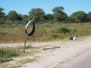 P5037783 - Dorpsmarkeringen langs de A35