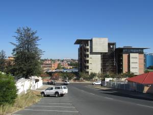 IMG 0050 - Straatbeeld Windhoek
