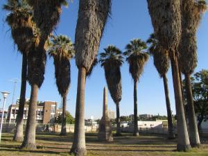 IMG 0168 - Owambo monument, Windhoek