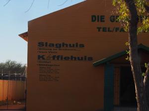 P5290461 - Afrikaans, in Gobabis, Namibië