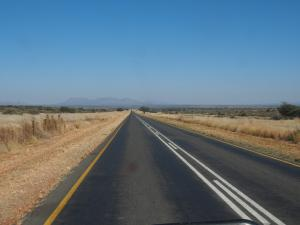 P5310475 - Onderweg naar Windhoek