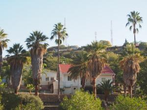 P5310494 - Luxe optrekje in Windhoek
