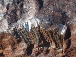 P6101310 - Hoba meteoriet, Grootfontein