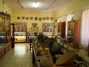 P6121332 - Tsumeb Museum