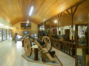P6121335 - Tsumeb Museum