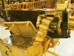 P6121341 - Tsumeb Museum