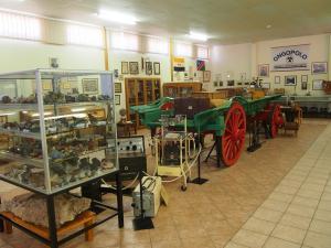 P6121351 - Tsumeb Museum