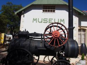 P6121371 - Tsumeb Museum