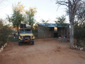 P6121390 - Kampje Onguma Camp
