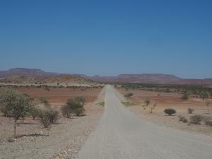 P6212118 - Onderweg naar Kamanjab