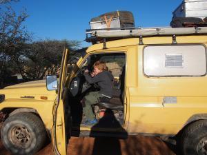 P6242223 - Ruben achter het stuur