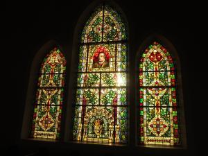 IMG 0625 - Felsenkirche Luderitz