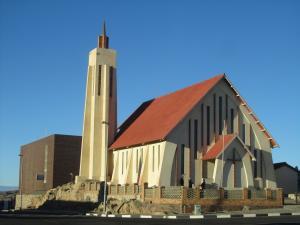 IMG 0642 - Kerk Luderitz