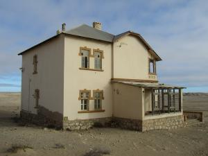 IMG 0702 - Huis gouverneur Kolmanskop