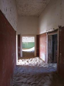 IMG 0719 - Huis architect Kolmanskop