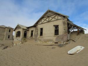 IMG 0725 - Huis hoofdleraar Kolmanskop