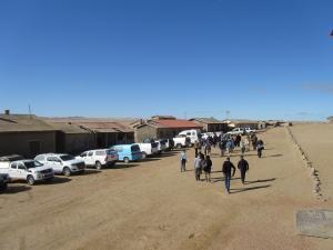 IMG 0779 - Rondleiding Kolmanskop