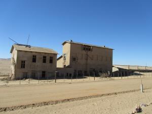 IMG 0782 - Elektriciteitscentrale Kolmanskop