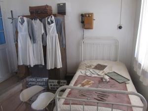 IMG 0797 - Ziekenhuis Kolmanskop