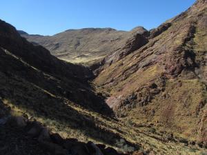 IMG 0865 - Onderweg naar krater Brukkaros vulkaan