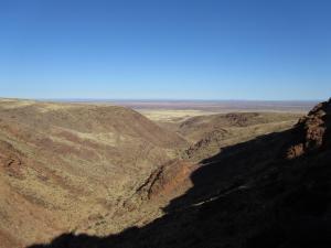 IMG 0870 - Onderweg naar krater Brukkaros vulkaan