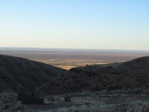 IMG 0886 - Uitzocht Brukkaros vulkaan