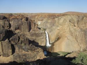 IMG 1151 - Twin Falls Augrabies NP