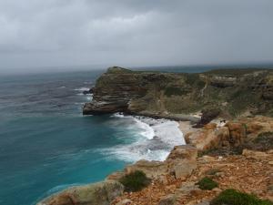 IMG 1573 - Uitzicht Kaap De Goede Hoop