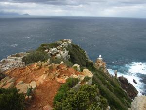 IMG 1597 - Vuurtoren Kaap De Goede Hoop