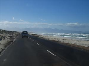 IMG 1652 - Onderweg naar Bettys Bay