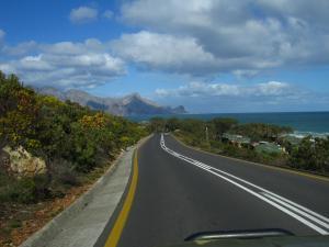 IMG 1676 - Onderweg naar Bettys Bay
