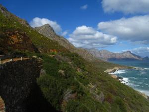 IMG 1680 - Onderweg naar Bettys Bay