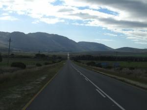 IMG 1793 - Onderweg naar Cape Agulhas
